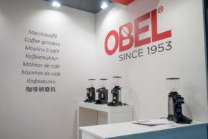 Obel ad Host 2019