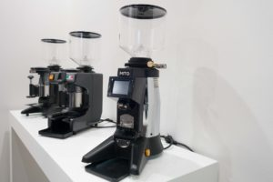 Obel at Host 2019, Mito Touch