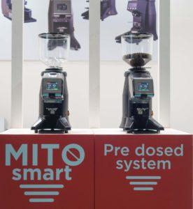 Obel at Host 2019, Mito smart