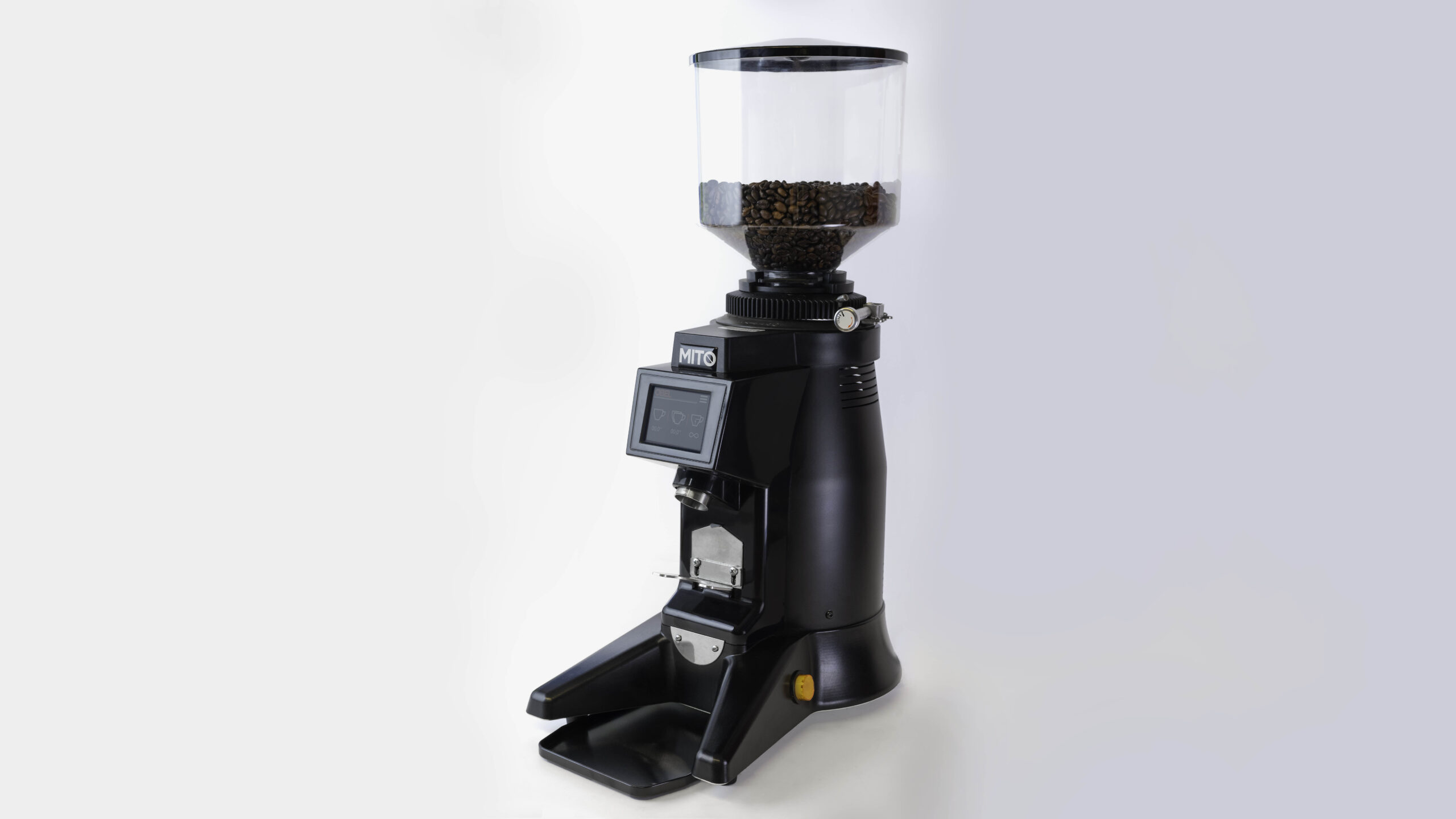 MACINACAFFE PROFESSIONALE ISTANTANEO_Mito touch micrometrica_WIDE