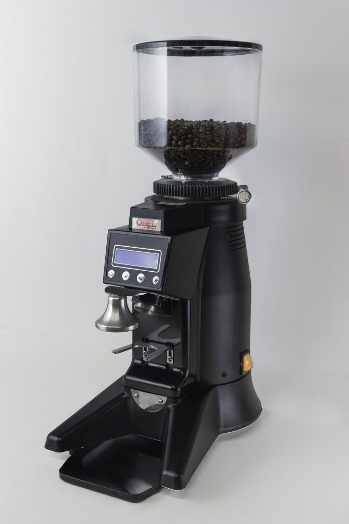 Macinacaffè Mito On demand 6a con regolazione micrometrica
